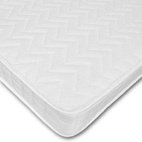 Airsprung Trizone Comfort Single Size Mattress